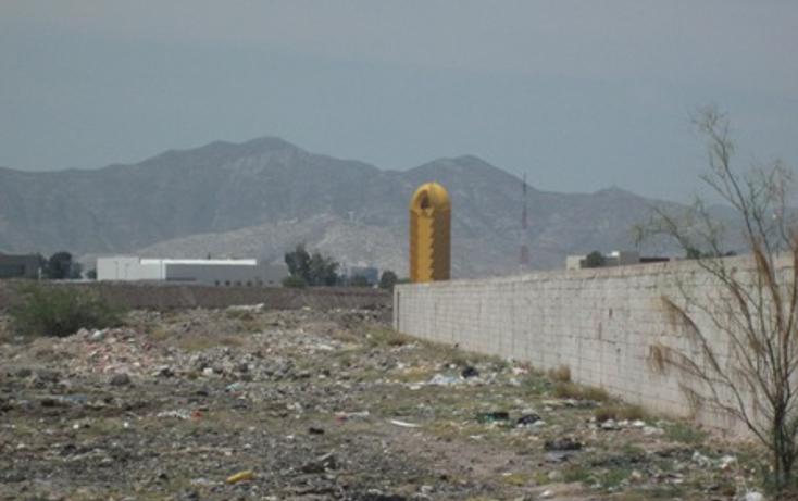 Foto de terreno comercial en venta en  , valle del guadiana, gómez palacio, durango, 1071195 No. 04