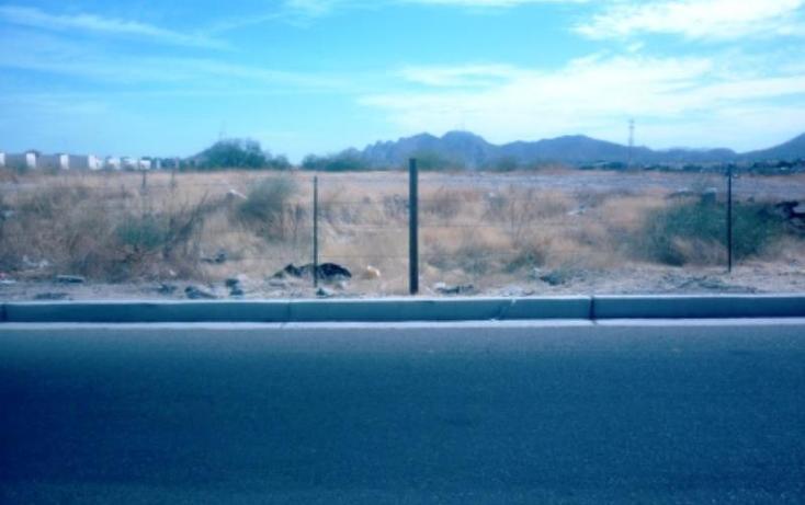 Foto de terreno habitacional en venta en  , valle del lago, hermosillo, sonora, 1115439 No. 02