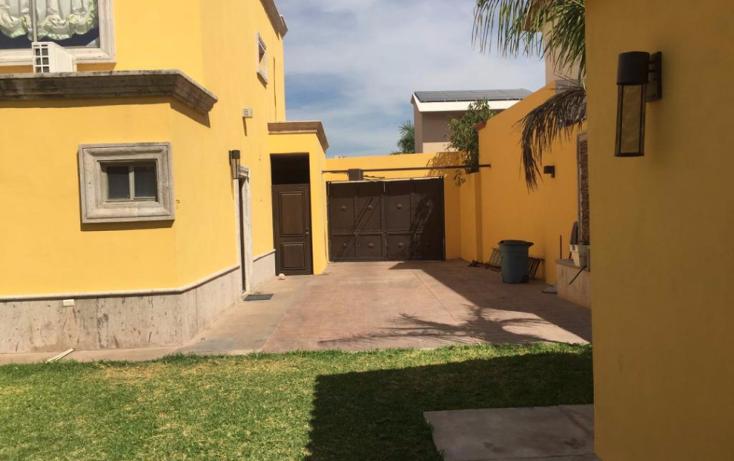 Foto de casa en venta en  , valle del lago, hermosillo, sonora, 1772040 No. 06