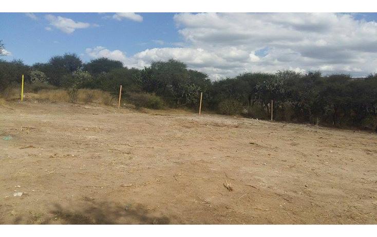 Foto de terreno comercial en venta en  , valle del maíz, san miguel de allende, guanajuato, 1832512 No. 03