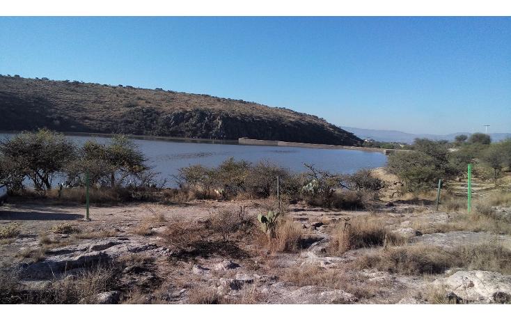 Foto de terreno habitacional en venta en  , valle del maíz, san miguel de allende, guanajuato, 1832528 No. 01