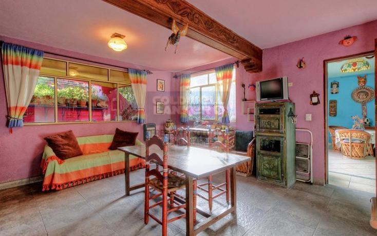 Foto de casa en venta en  , valle del maíz, san miguel de allende, guanajuato, 1842040 No. 01