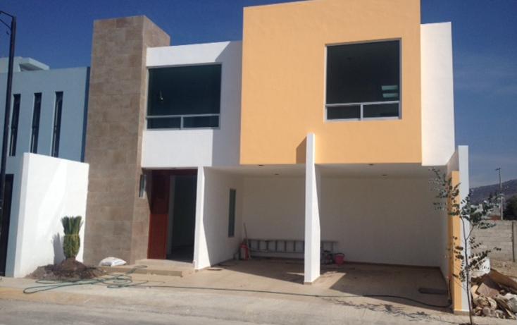 Foto de casa en venta en  , valle del mayab, pachuca de soto, hidalgo, 1644442 No. 09