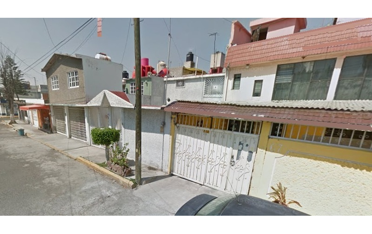 Foto de casa en venta en valle del menderes , valle de aragón 3ra sección oriente, ecatepec de morelos, méxico, 1624451 No. 03