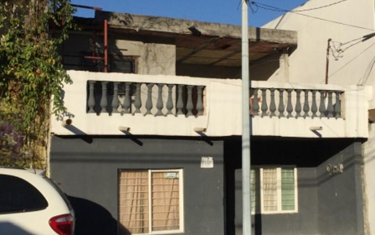 Foto de casa en venta en  , valle del mirador, monterrey, nuevo le?n, 1746894 No. 01
