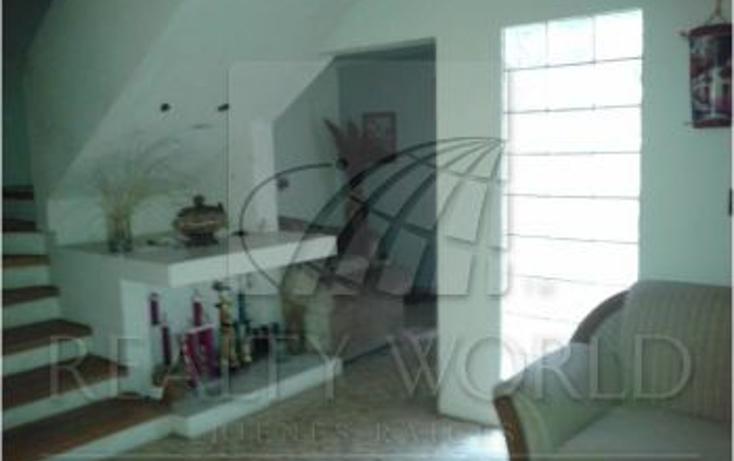 Foto de casa en venta en  , valle del mirador, monterrey, nuevo le?n, 941843 No. 01