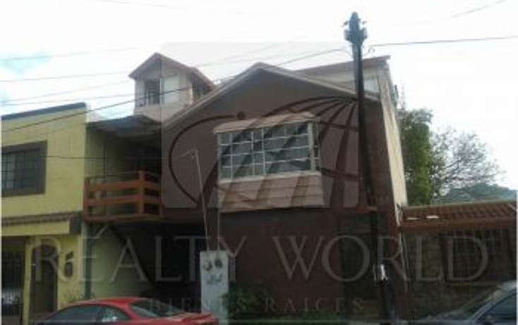 Foto de casa en venta en  , valle del mirador, monterrey, nuevo le?n, 941843 No. 02