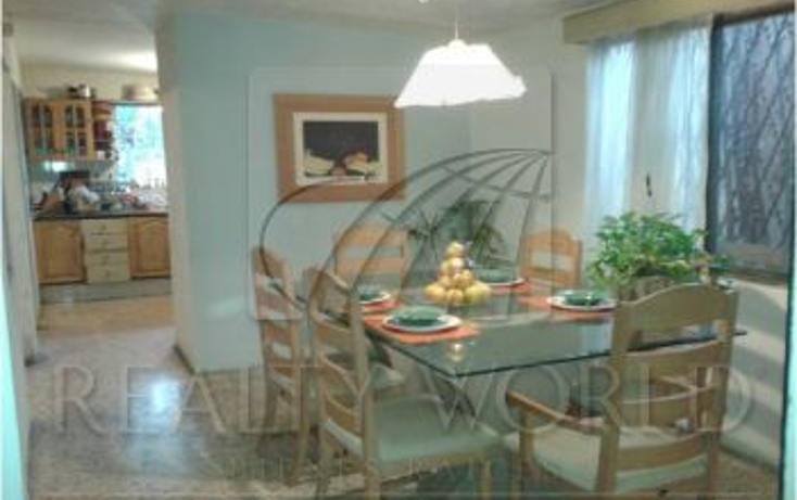 Foto de casa en venta en  , valle del mirador, monterrey, nuevo le?n, 941843 No. 03