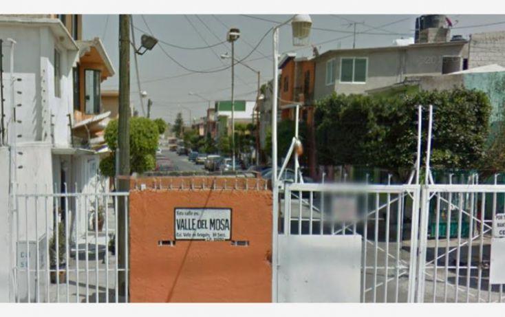 Foto de casa en venta en valle del mosa 46, ampliación valle de aragón sección a, ecatepec de morelos, estado de méxico, 1983040 no 01