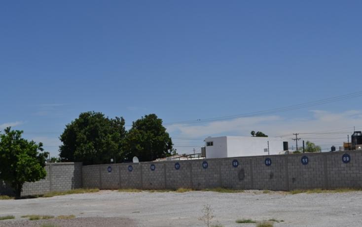 Foto de terreno comercial en venta en  , valle del nazas, gómez palacio, durango, 1067845 No. 07