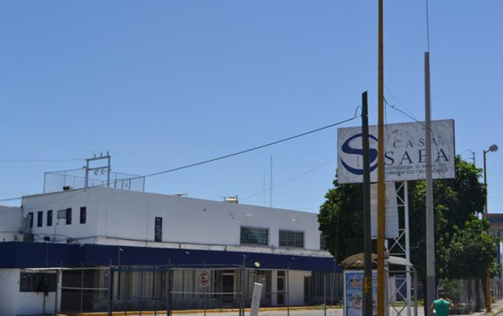 Foto de nave industrial en venta en  , valle del nazas, gómez palacio, durango, 1110373 No. 01