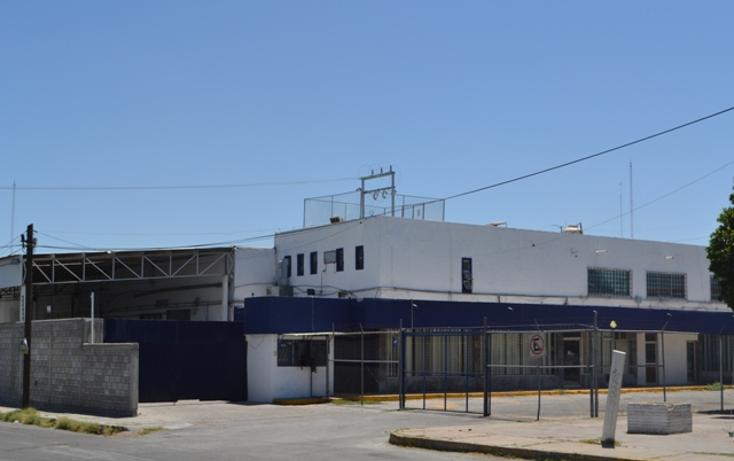 Foto de nave industrial en venta en  , valle del nazas, gómez palacio, durango, 1110373 No. 02