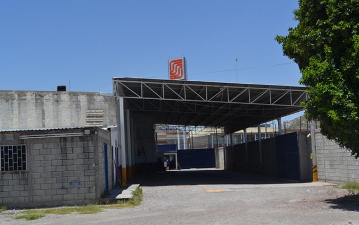 Foto de nave industrial en venta en  , valle del nazas, gómez palacio, durango, 1110373 No. 04