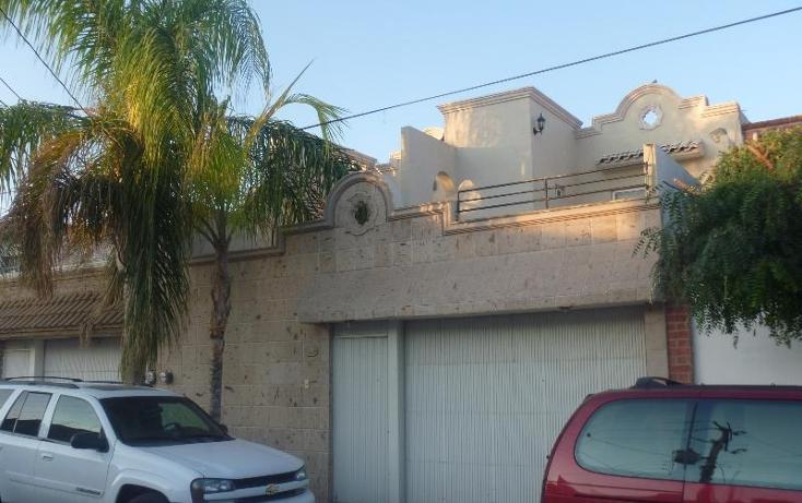 Foto de casa en venta en  , valle del nazas, gómez palacio, durango, 397845 No. 01