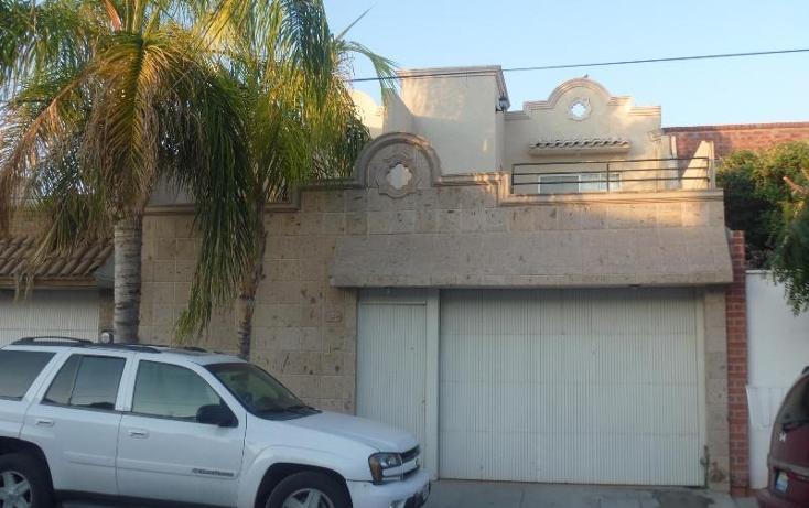Foto de casa en venta en  , valle del nazas, gómez palacio, durango, 397845 No. 02