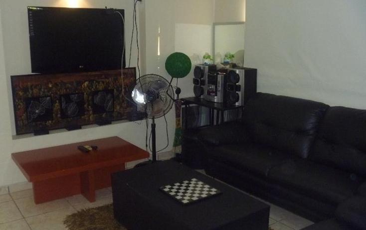 Foto de casa en venta en  , valle del nazas, gómez palacio, durango, 397845 No. 05