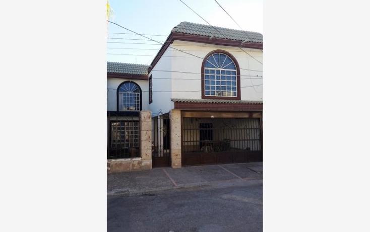 Foto de casa en venta en  , valle del nazas, gómez palacio, durango, 780053 No. 01