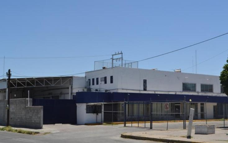 Foto de nave industrial en venta en  , valle del nazas, gómez palacio, durango, 983735 No. 02