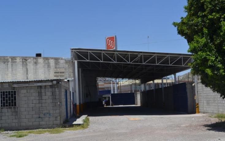 Foto de nave industrial en venta en  , valle del nazas, gómez palacio, durango, 983735 No. 05