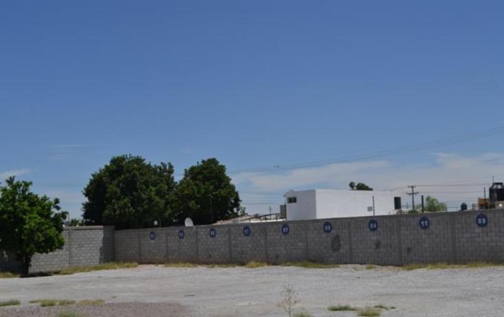 Foto de nave industrial en venta en  , valle del nazas, gómez palacio, durango, 983735 No. 06