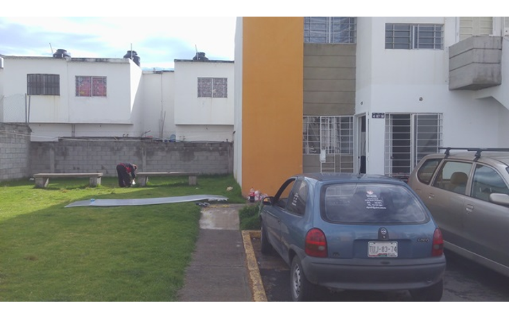 Foto de casa en venta en  , valle del nevado, calimaya, méxico, 1444305 No. 01