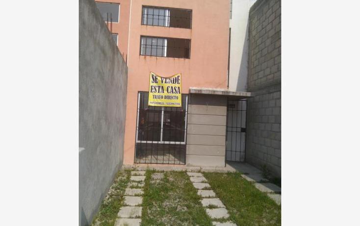 Foto de casa en venta en ----------------------------- ------------------, valle del nevado, calimaya, m?xico, 962367 No. 01