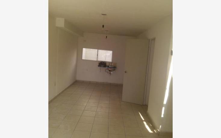 Foto de casa en venta en ----------------------------- ------------------, valle del nevado, calimaya, m?xico, 962367 No. 05