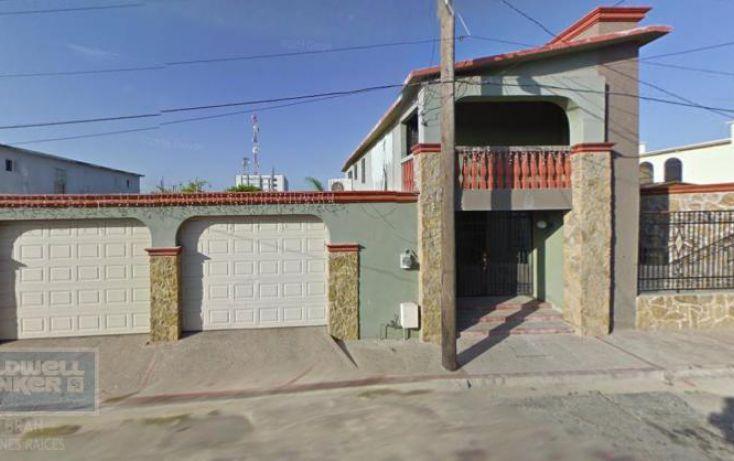 Foto de casa en venta en valle del nilo 8, valle alto, matamoros, tamaulipas, 1654499 no 01