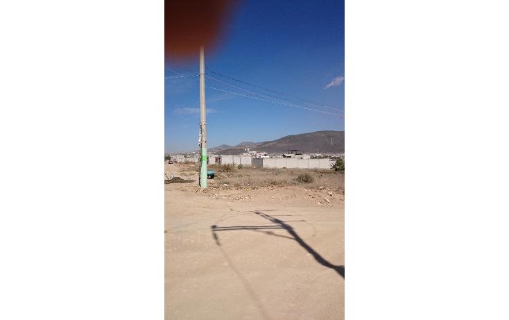 Foto de terreno comercial en venta en  , valle del palmar 2da. sección, pachuca de soto, hidalgo, 1973354 No. 01