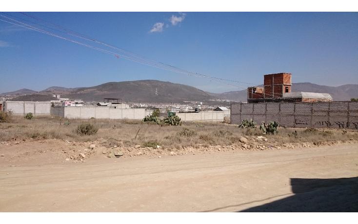 Foto de terreno comercial en venta en  , valle del palmar 2da. sección, pachuca de soto, hidalgo, 1973354 No. 02