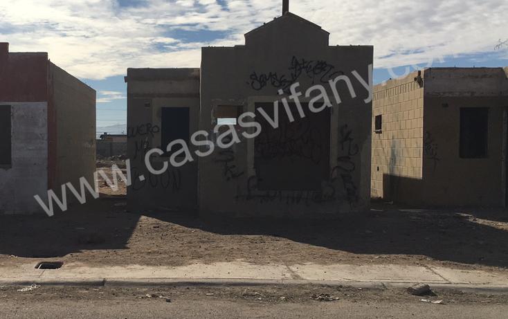 Foto de casa en venta en  , valle del pedregal 2a secci?n, mexicali, baja california, 1561493 No. 01