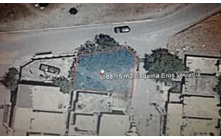 Foto de terreno habitacional en venta en  , valle del pedregal, apodaca, nuevo león, 1131461 No. 01