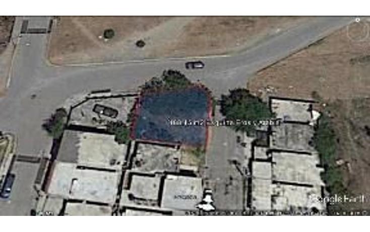 Foto de terreno habitacional en venta en  , valle del pedregal, apodaca, nuevo león, 1131461 No. 02