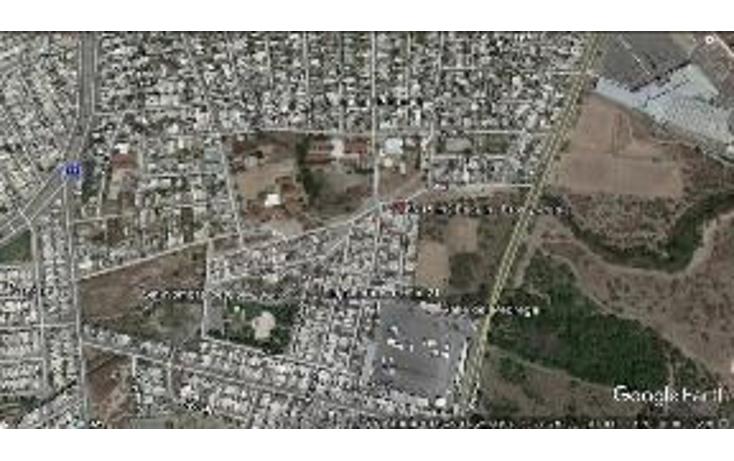 Foto de terreno habitacional en venta en  , valle del pedregal, apodaca, nuevo león, 1131461 No. 03