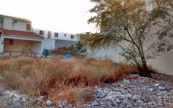 Foto de terreno habitacional en venta en, valle del pedregal, apodaca, nuevo león, 1644710 no 02