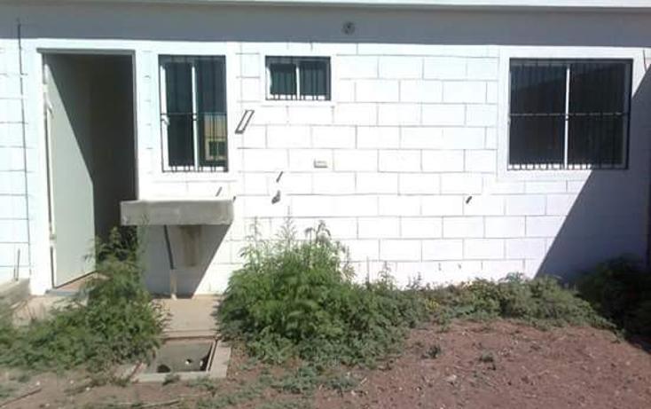 Foto de casa en venta en  , valle del rey, ahome, sinaloa, 2011906 No. 02
