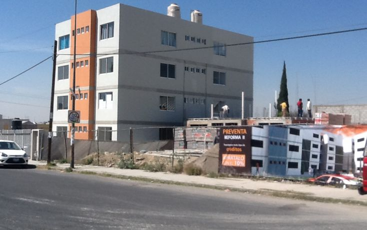 Foto de departamento en venta en, valle del rey, puebla, puebla, 1298557 no 01