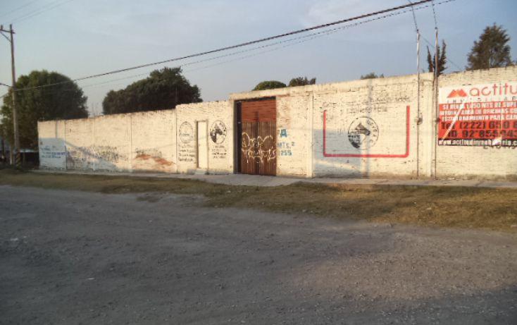 Foto de terreno comercial en renta en, valle del rey, puebla, puebla, 1644438 no 07