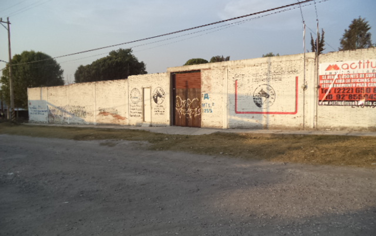 Foto de terreno comercial en renta en  , valle del rey, puebla, puebla, 1644438 No. 07