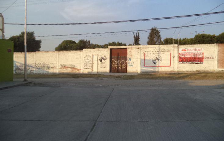 Foto de terreno comercial en renta en, valle del rey, puebla, puebla, 1644438 no 14