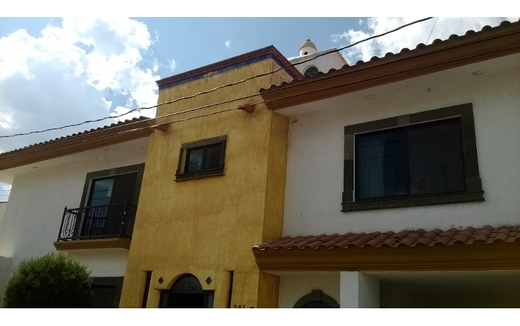 Foto de casa en venta en  , valle del rio san pedro, aguascalientes, aguascalientes, 1072323 No. 09