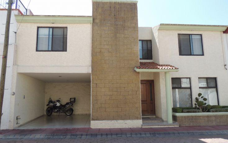 Foto de casa en condominio en venta en, valle del rio san pedro, aguascalientes, aguascalientes, 1446667 no 01