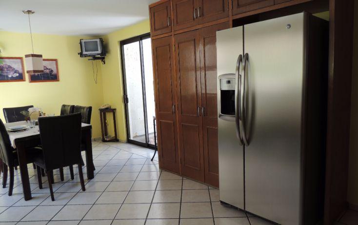 Foto de casa en condominio en venta en, valle del rio san pedro, aguascalientes, aguascalientes, 1446667 no 10