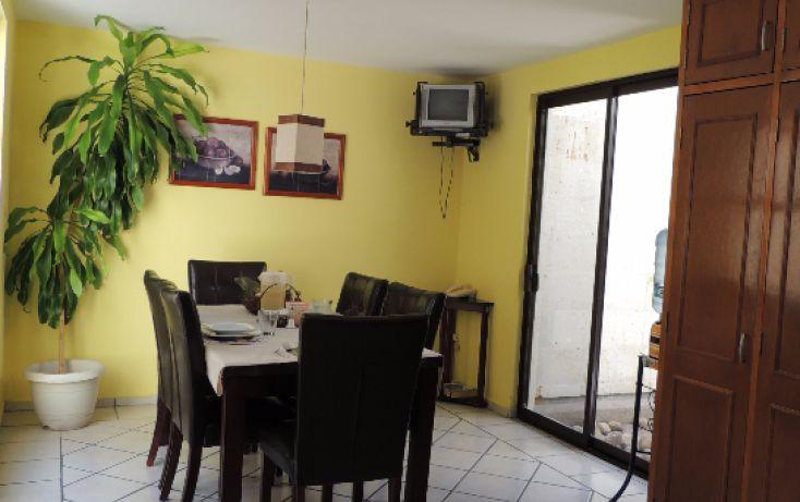 Foto de casa en condominio en venta en, valle del rio san pedro, aguascalientes, aguascalientes, 1446667 no 12