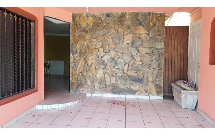 Foto de casa en venta en  , valle del roble, san nicolás de los garza, nuevo león, 1870644 No. 04