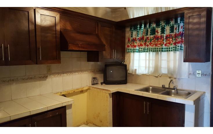 Foto de casa en venta en  , valle del roble, san nicolás de los garza, nuevo león, 1870644 No. 07