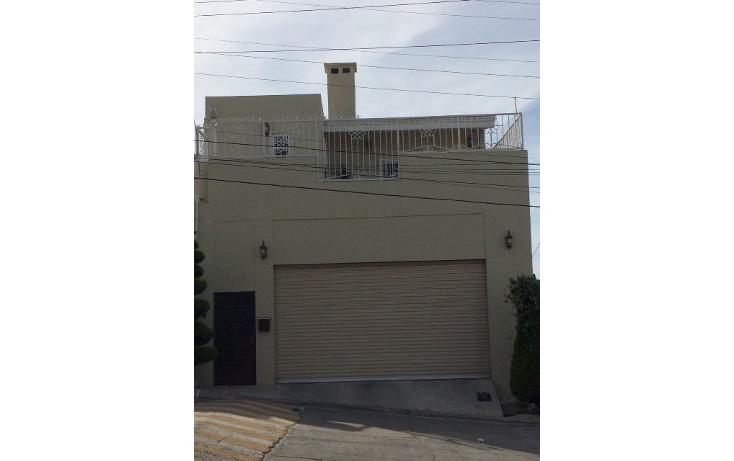 Foto de casa en venta en  , valle del rub? secci?n lomas, tijuana, baja california, 1871130 No. 21
