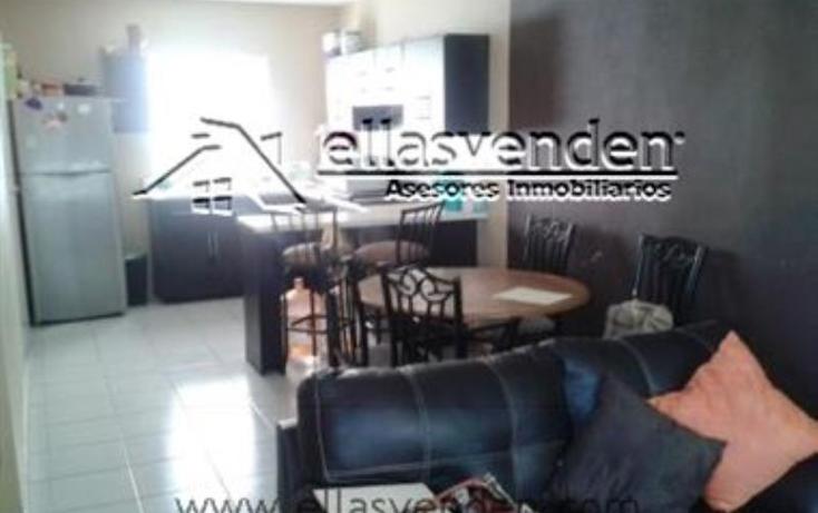 Foto de casa en venta en . ., valle del salduero, apodaca, nuevo león, 1243633 No. 01