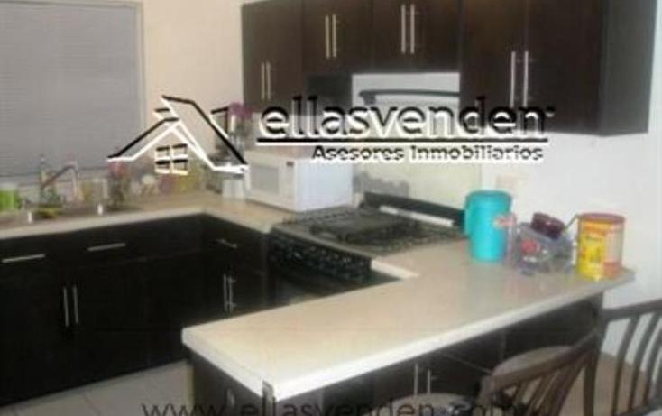 Foto de casa en venta en . ., valle del salduero, apodaca, nuevo le?n, 1243633 No. 02