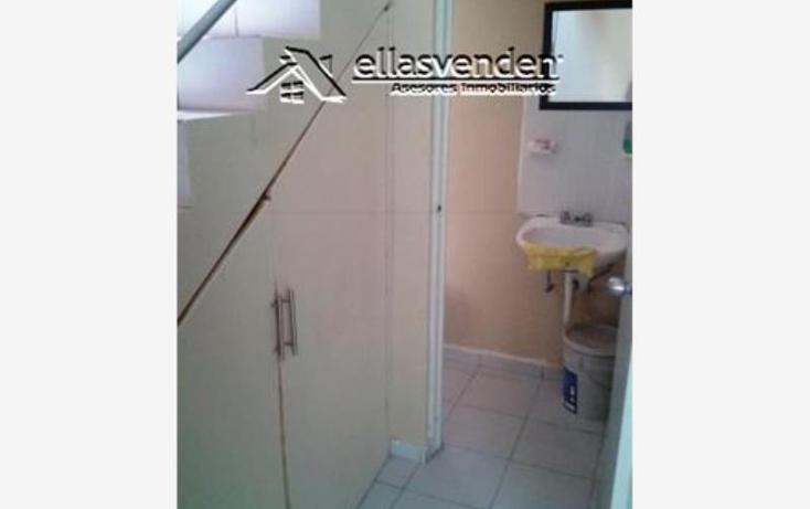 Foto de casa en venta en . ., valle del salduero, apodaca, nuevo león, 1243633 No. 03